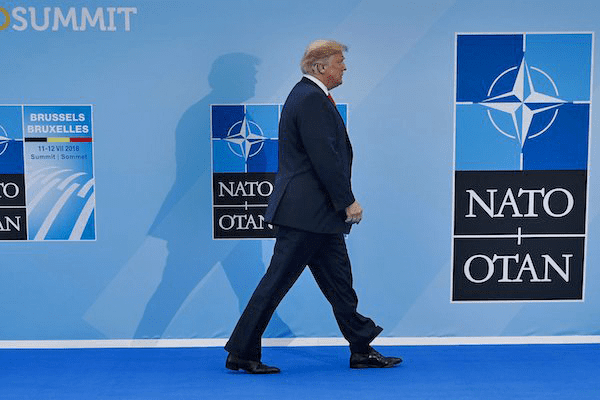 image NATO's value can't be measured in nickels and dimes [Lima Charlie News]