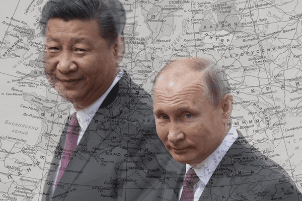 Image Russia and China's 'hybrid warfare' - Does the West even care? [Lima Charlie News]