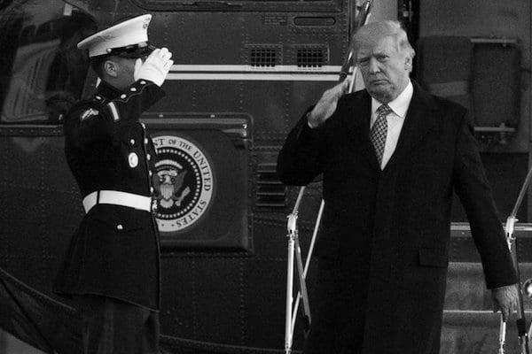 A Trump war crime pardon dishonors us all [Lima Charlie News]