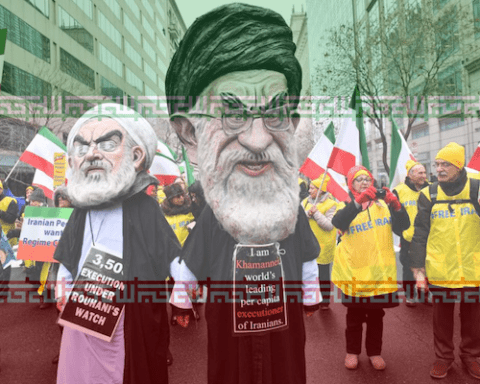 Iranian crackdown on MEK shows the activist group has popular support [Lima Charlie News]