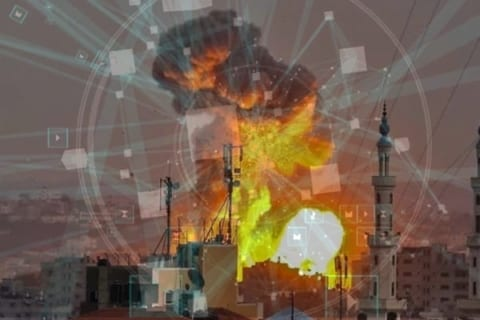 Israel-Hamas Cyberwar, when old warfare meets new [Lima Charlie News]