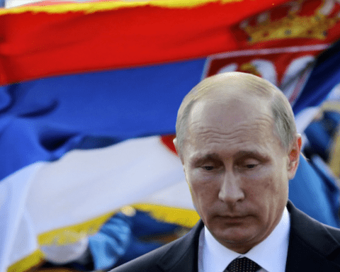 Image Putin's Great Game in the Balkans, and Beyond [Lima Charlie News]