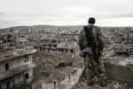 STRATEGIC OPTION | Syrian Endgame - The Hard Truth [Lima Charlie News][Photo: Bulent Kilic]