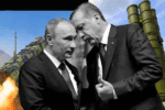 Blossoming Russo-Turkish alliance leaves U.S., NATO behind [Lima Charlie News]