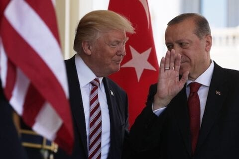 Kurds - Betrayal and an ignored report highlight US policy failures